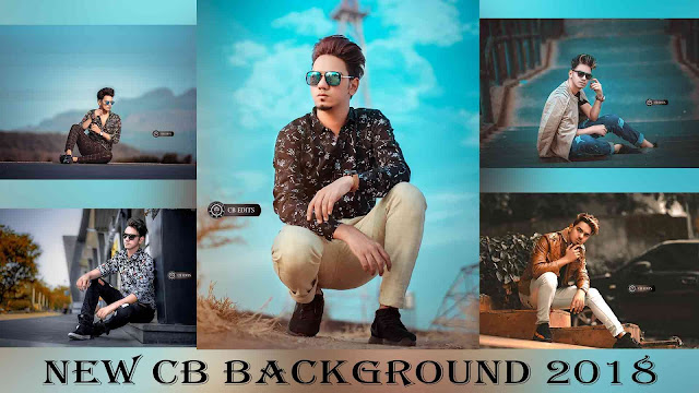 New CB Background Latest Gopal Pathak Background