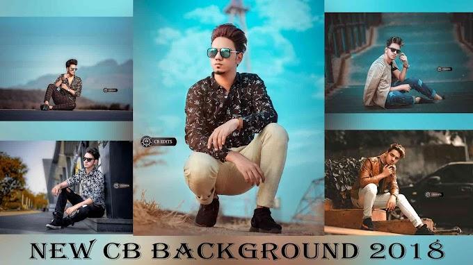 New cb background 2018 latest gopal pathak cb background