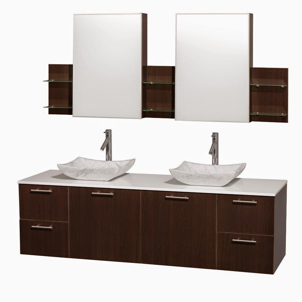 Bathroom trends where to buy discount bthroom vanities for Where to buy inexpensive bathroom vanities