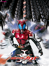 Kamen Rider Kabuto Episode 01-49 [END] MP4 Subtitle Indonesia