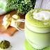 Sữa bột trà xanh có an toàn?