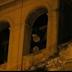 بالصور والفيديو شبح يصلي في إيطاليا