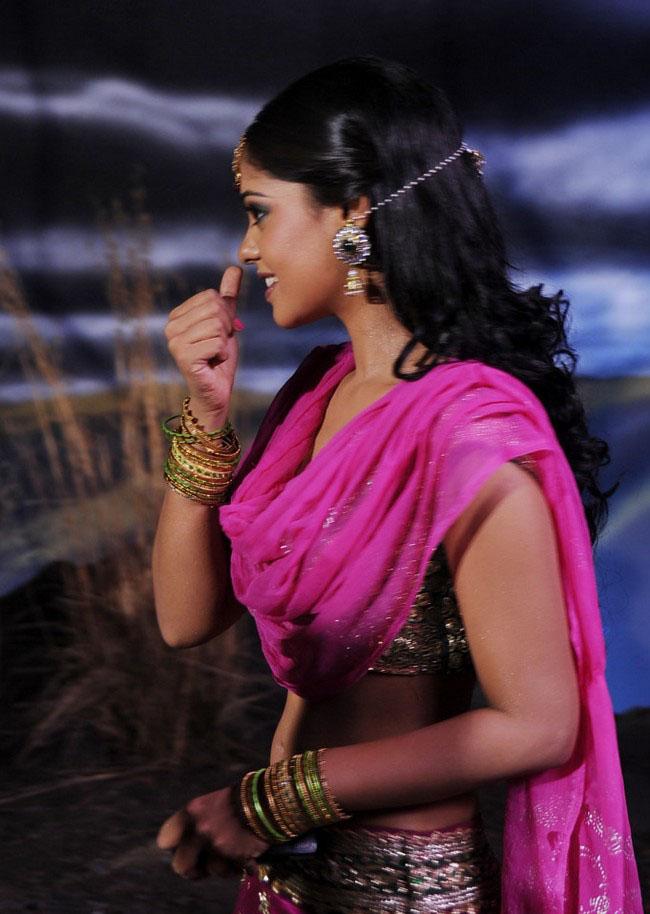 Indian Movie Actress Bindu Madhavi Telugu Actress Hot Photos-1828
