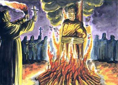 """A mulher """"possuída"""" que foi queimada em fogueira em igreja evangélica da Nicarágua"""