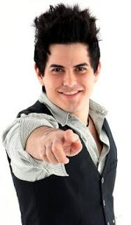 O Capixaba  Gabriel Gava