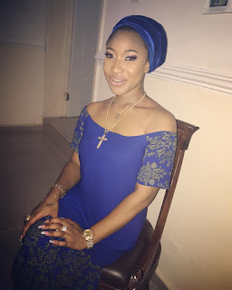 Tonto Dikeh celebrates her failed marriage, slams her haters on IG