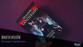 Zakończenie trylogii (Bohater wieków - Brandon Sanderson)