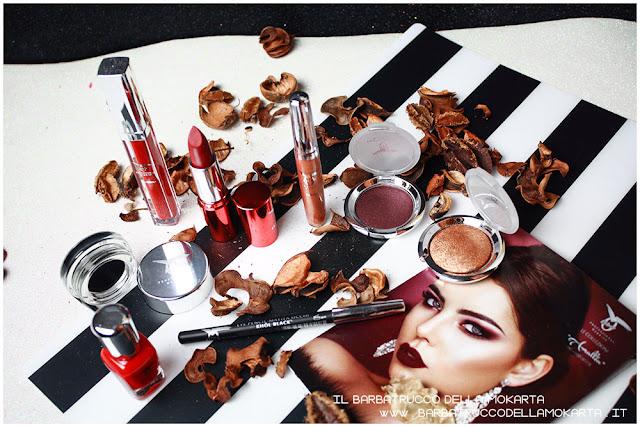 libre professional makeup  opinioni