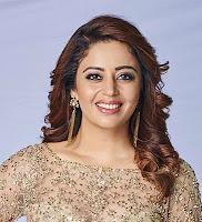 Nehha Pendse Bigg Boss 12 Contestant