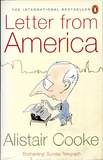 Alistair Cooke: Letter From America