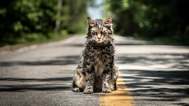 Review | Pet Sematary | 2019