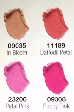 Avon Ultra Colour Indulgence Lipstick Shade Chart