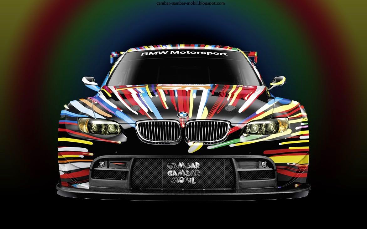 Mobil Sport Yang Di Modifikasi Modifikasi Style