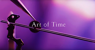 The Art of Time | Die kleinste Rube Goldberg Maschine der Welt