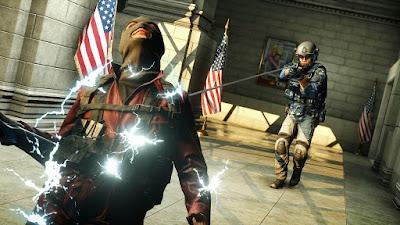 Download Battlefield Hardline Highly Compressed Game For PC