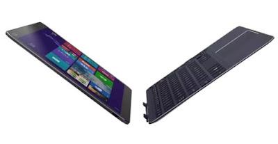 ASUS Transformer Book T300LA-C4014H Ultrabook