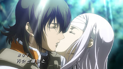 MS Gundam 00 S2 Episode 07 Subtitle Indonesia