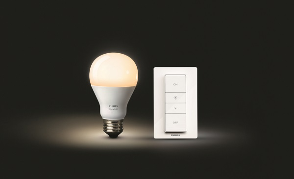 Philips Hue wireless dimming kit launched
