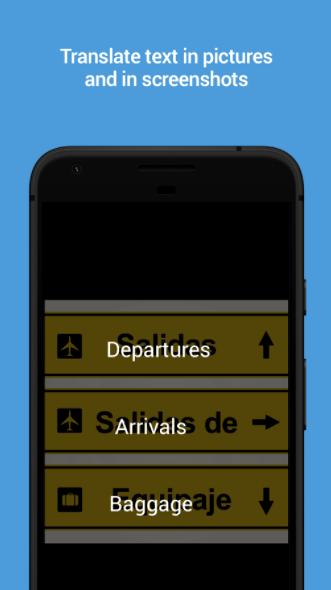 aplikasi lucu menarik android microsoft translator