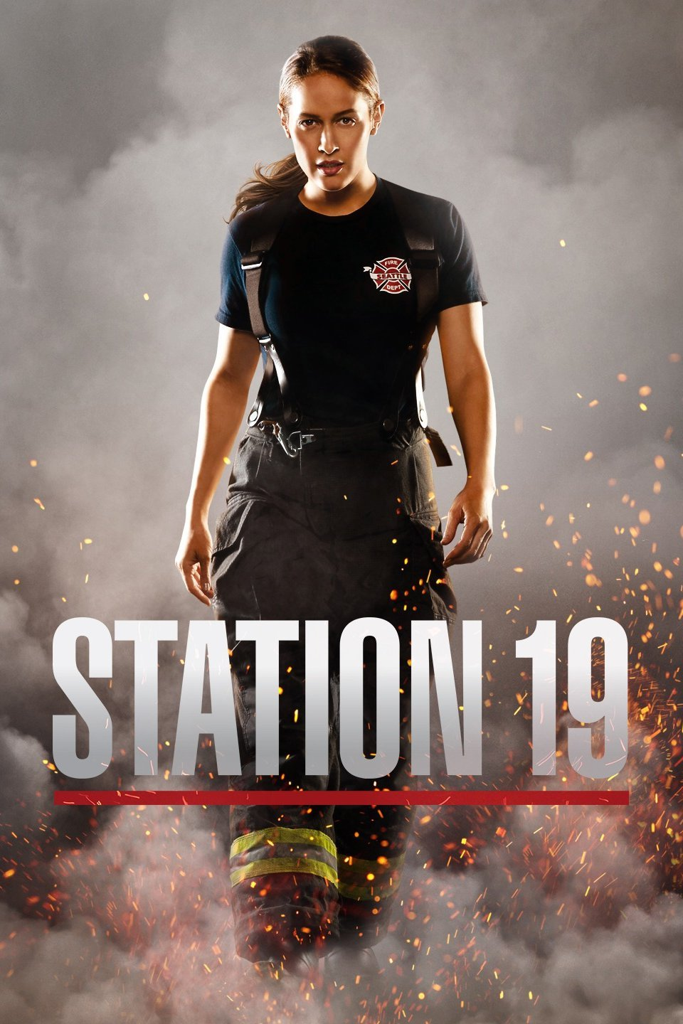 Station 19 2018: Season 1 - Full (2/10)