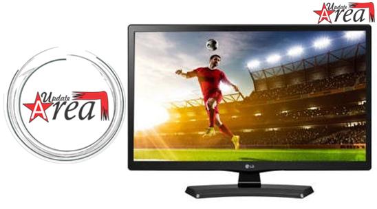 Televisi LG 22 LED Monitor