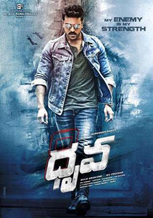 Dhruva 2016 HDRip UNCUT Hindi Dubbed Dual Audio 720p Watch Online Full Movie Download bolly4u