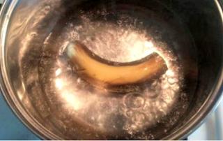 Βράστε μπανάνες και πιείτε το ζουμί: Μόλις δείτε τι απίστευτο θα συμβεί θα το κάνετε κάθε μέρα - Αυτή είναι η συνταγή...