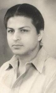 Taj Mohammed Khan age, wiki, biography