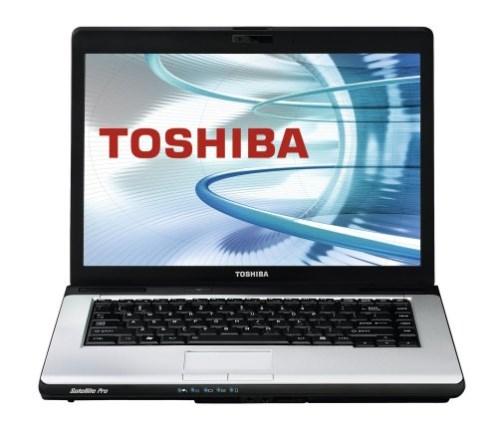 Laptop Toshiba L40 Celeron