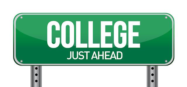 Mature Student Return College Education