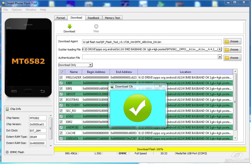 OPPO A11W IMEI NULL BASEBAND UNKNOWN SOLVED - Sharif Telecom