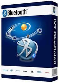 برنامج البلوتوث IVT BlueSoleil للكمبيوتر لنقل الملفات للموبايل