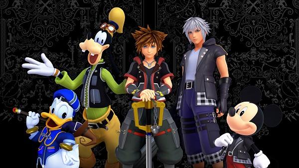 سلسلة Kingdom Hearts ستوفر المزيد من الإصدارات الفرعية قبل الحصول على الجزء الرابع من القصة الأساسية..
