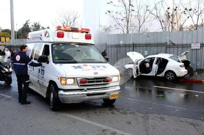 ONG ZAKA pede ajuda por conta do aumento de incidentes terroristas em Israel