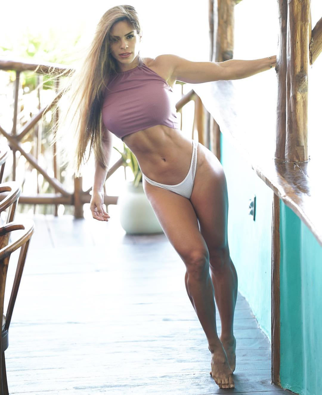 Girls with great body