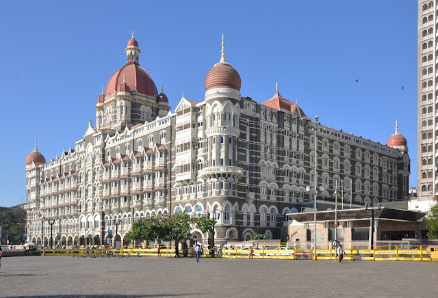 Top Luxury Hotel Name list in Mumbai, 5 Stars Hotel list in Mumbai