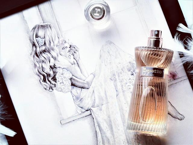 avis Dance With Repetto - Le Nouveau Parfum Repetto, parfum repetto, parfum femme repetto, parfum été repetto, repetto new perfume, blog parfum, perfume review, fragrance review