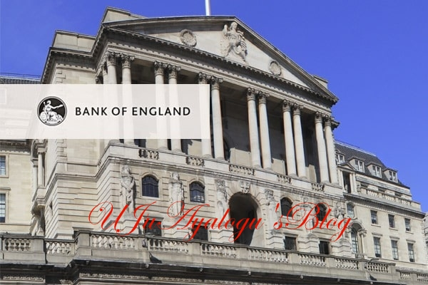 Bank of England staff to hold first strike in 50 years