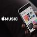 Обновление Apple Music для Android
