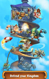 Download Tower Knights v1.1.55 Apk