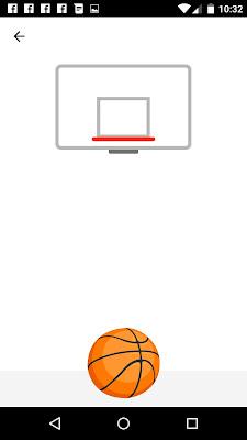 facebook messenger basketball trick