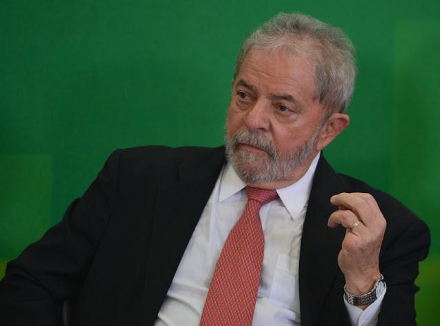 Fachin arquiva pedido de liberdade de Lula - Política - Portal SPY Notícias