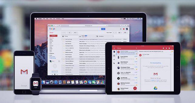 Nuevas Funciones de Gmail