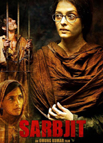 Watch Sarbjit (2016) DVDRip Hindi Full Movie Watch Online Free Download