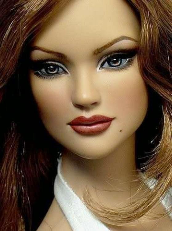 Chimney Bells Free Beautiful Barbie Doll Hd Wallpaper