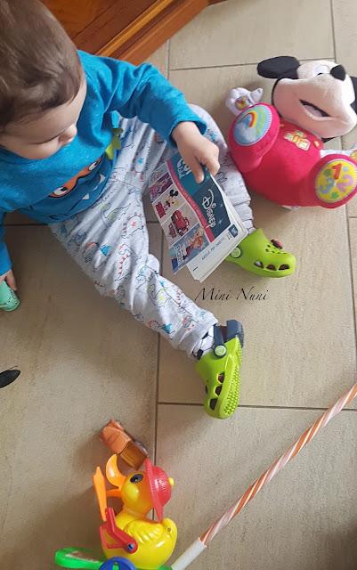 etichette personalizzate per vestiti con nome di bambini
