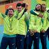 Resumão Olímpico - Chave de OURO!
