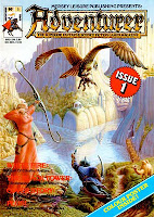 Image result for fantasy roleplaying magazine