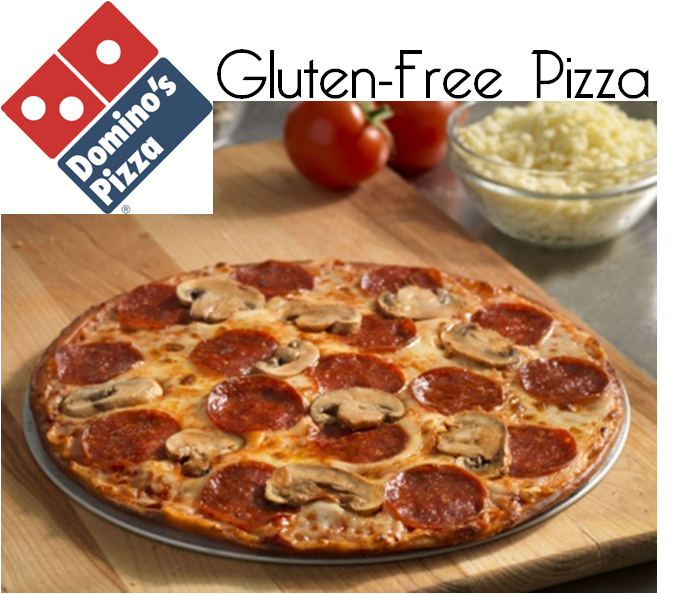 Dough Pizza Kitchen Gluten Free