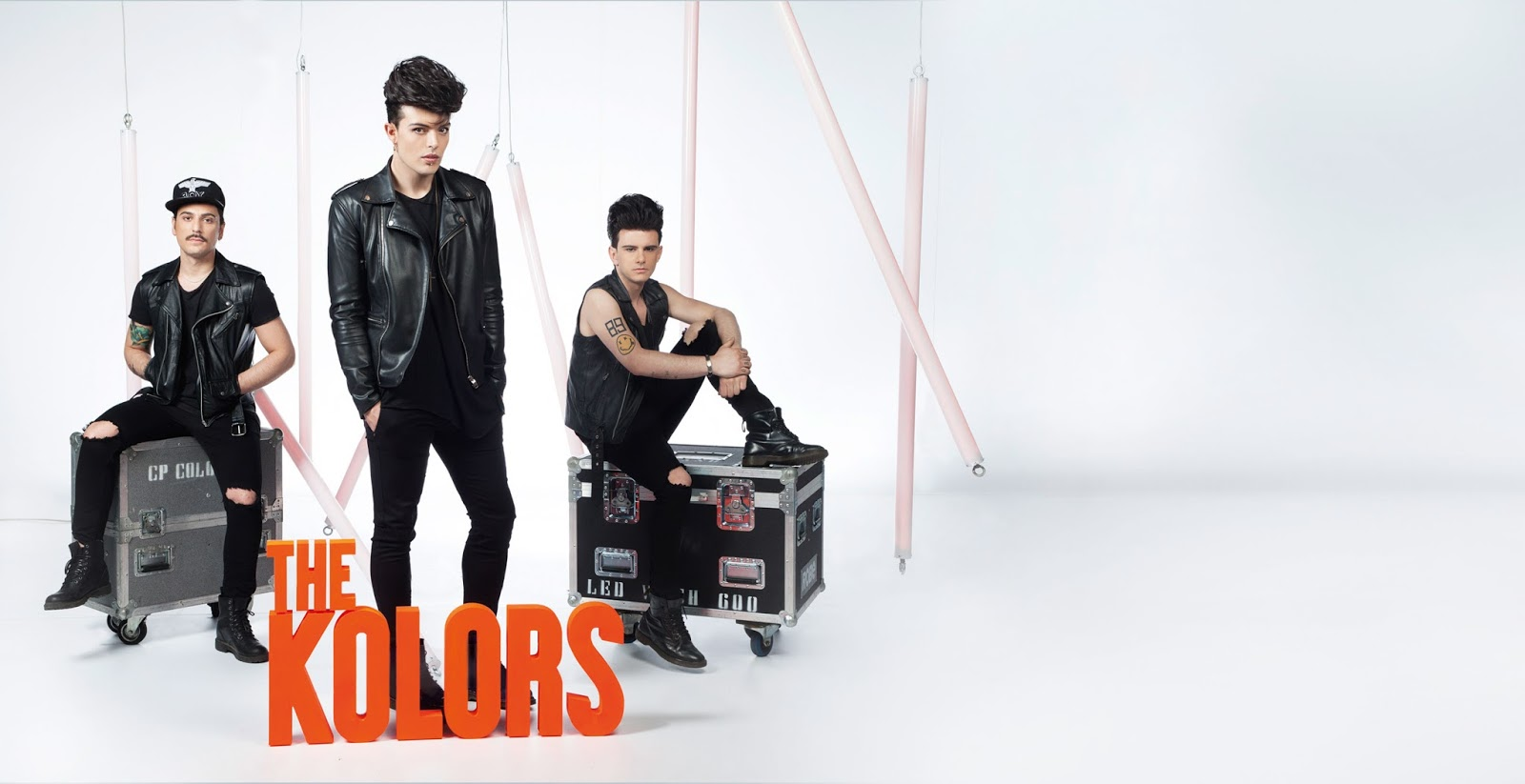 Traduzione canzone Keep On Smiling di The Kolors in italiano